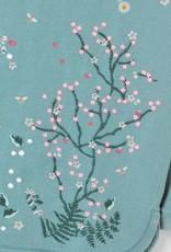 WHITE STUFF Coton ouaté Scène de printemps