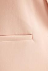 PART TWO Veston rose camée
