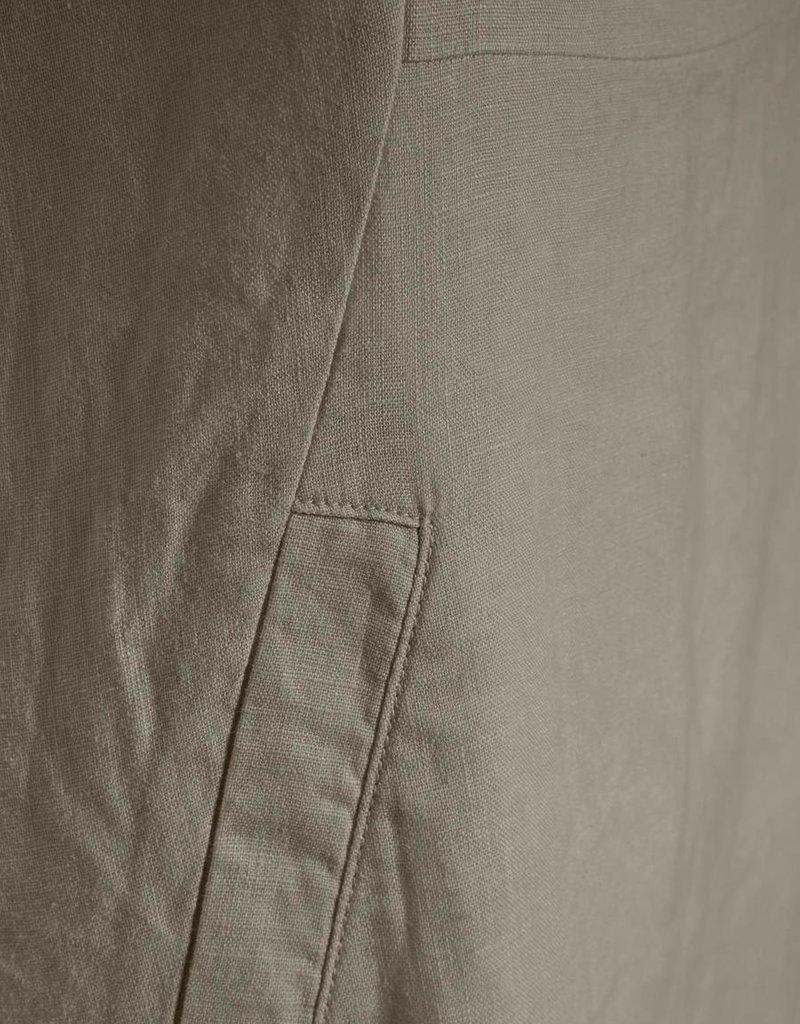 PART TWO Robe de lin