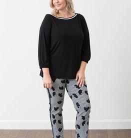 BYLYSE Pantalon 7/8