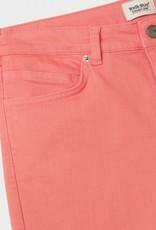 WHITE STUFF Jeans corail