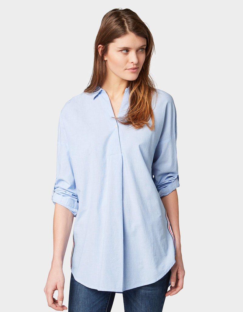 TOM TAILOR Blouse ample