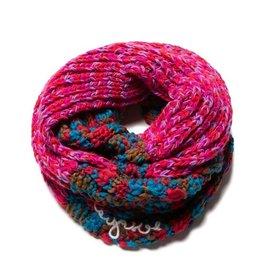 DESIGUAL Foulard tricot