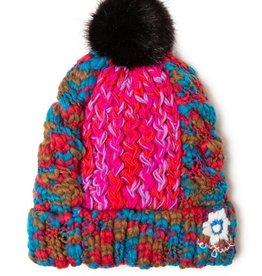 DESIGUAL Tuque de tricot