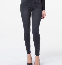 LIVERPOOL Jegging jeans gris
