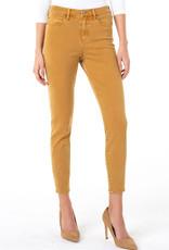 LIVERPOOL Jeans jaune