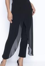 FRANK LYMAN Pantalon à voilage 195088