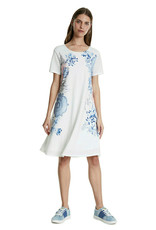 DESIGUAL Robe mandala