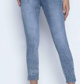 FRANK LYMAN Jeans 196099U