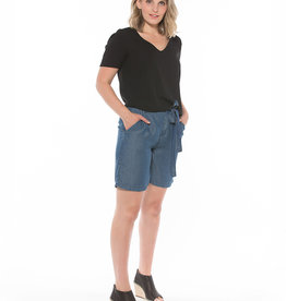 LOIS JEANS Short tencel