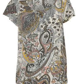 SOYACONCEPT Tee-shirt Paisley