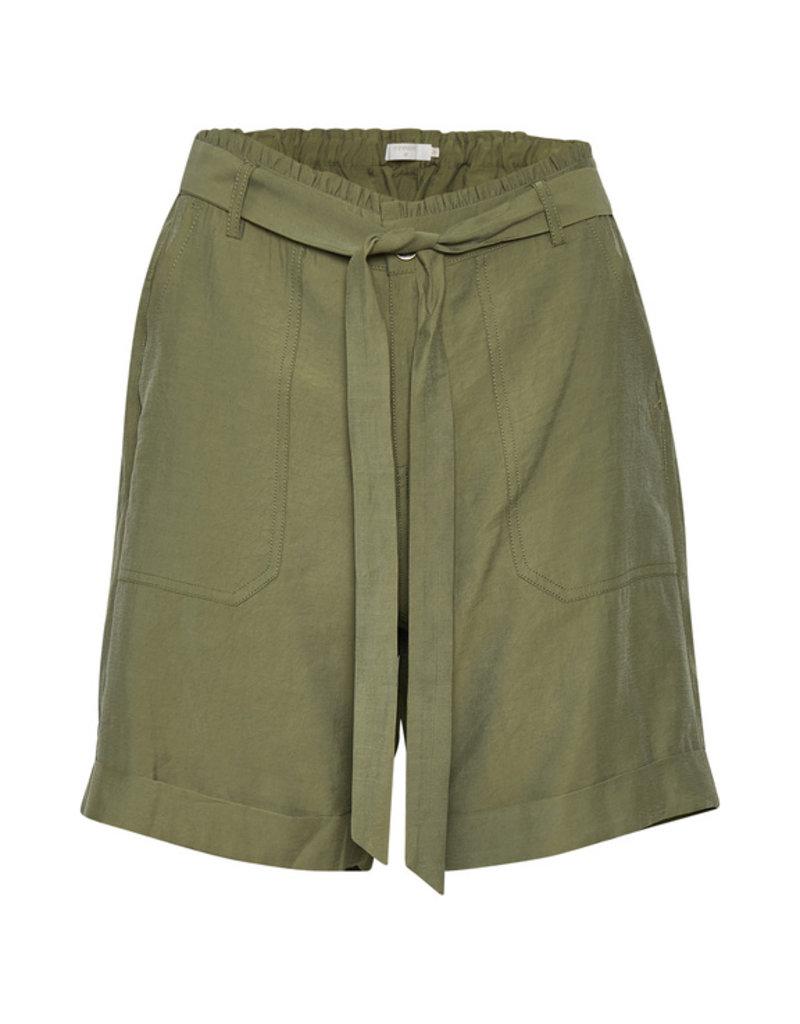 CREAM Bermuda poches