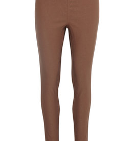 KAFFE Pantalon tan