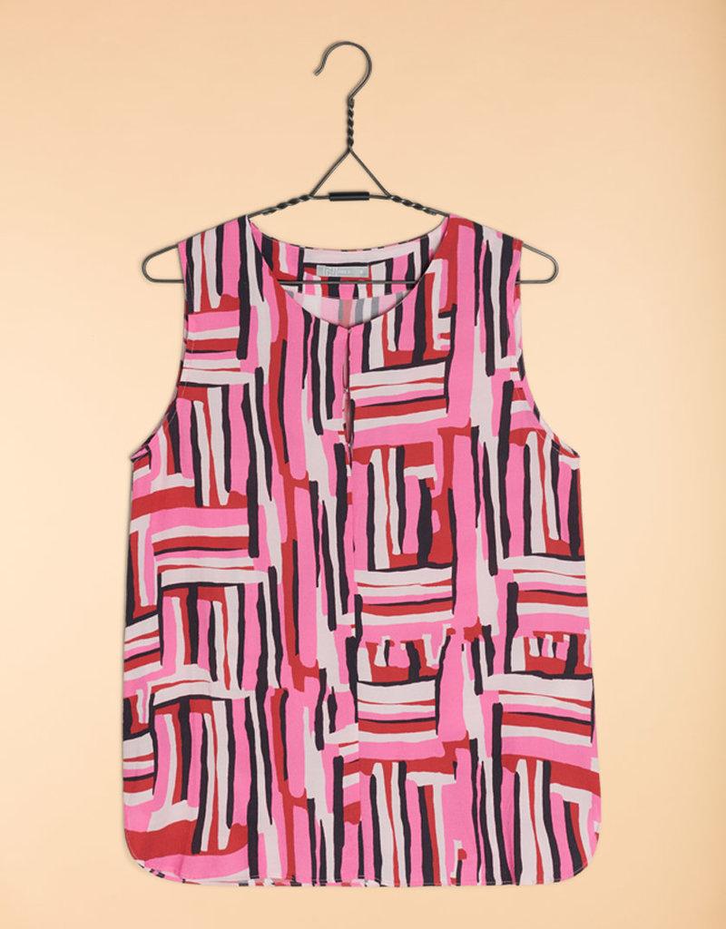 NILE Camisole rose
