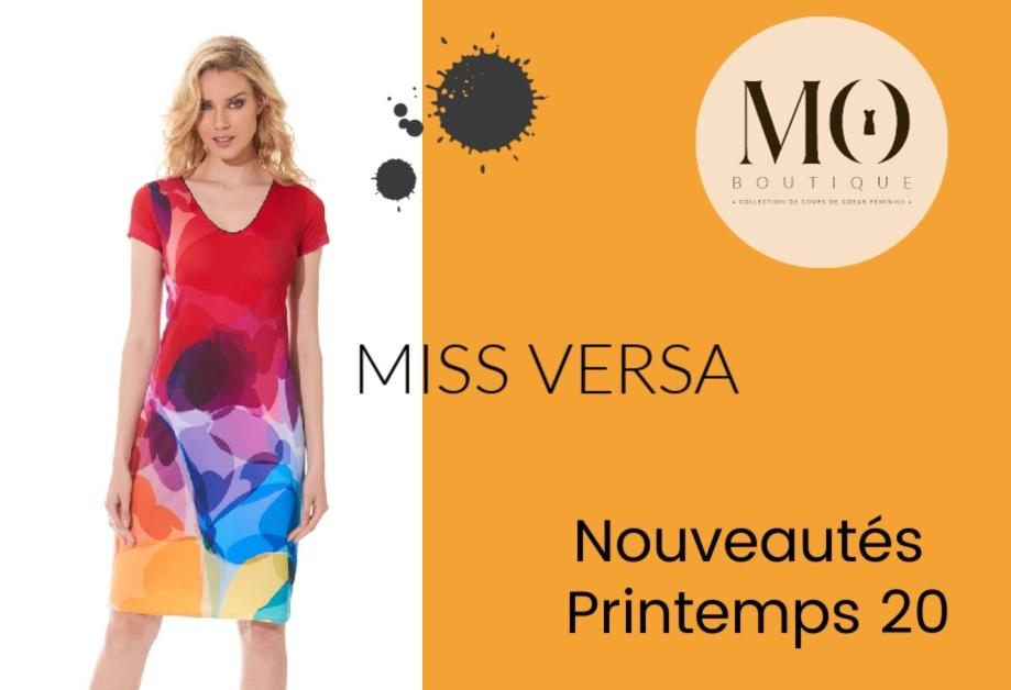MISS VERSA - Oh là là !