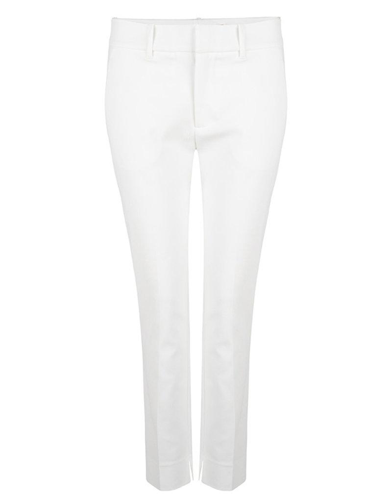 ESQUALO Pantalon blanc