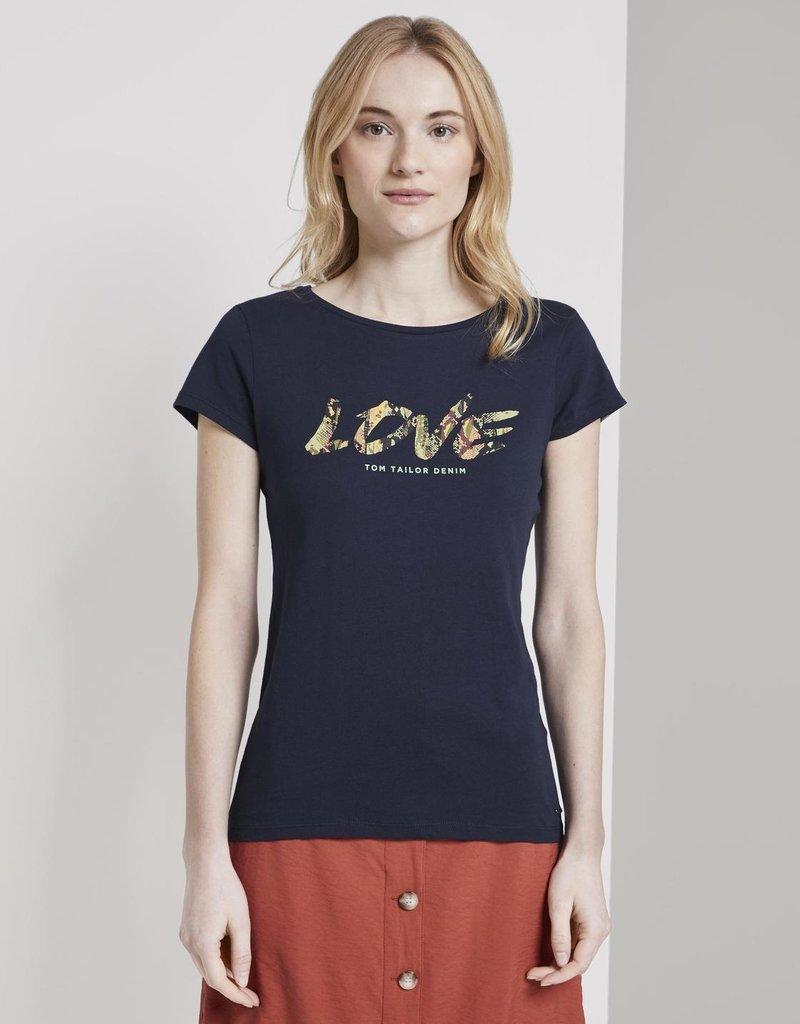 TOM TAILOR Tee-shirt