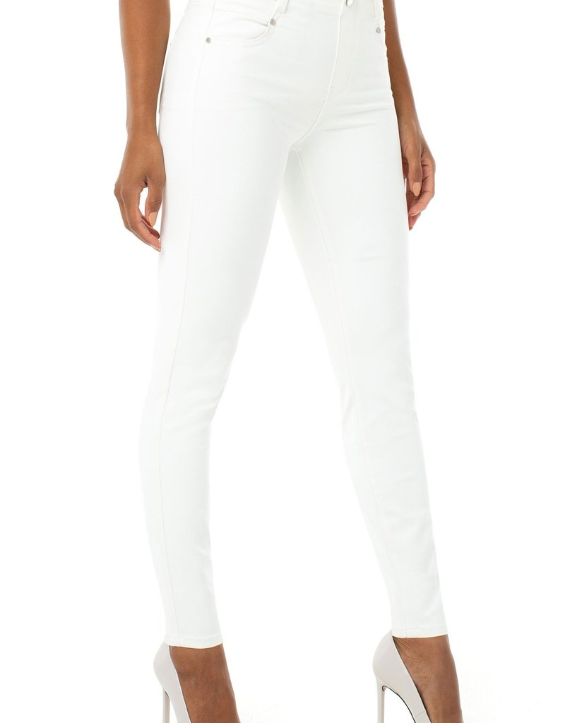 LIVERPOOL LM2337QYW JEANS