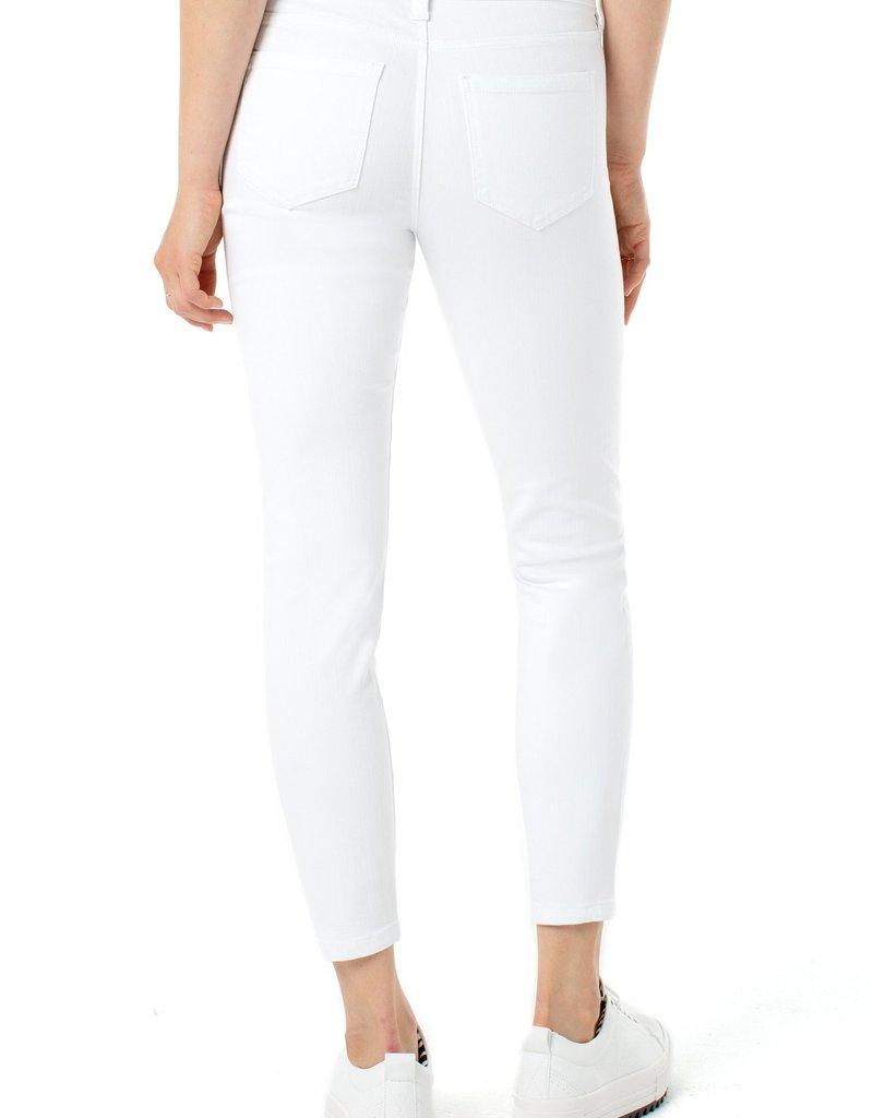 LIVERPOOL Jeans blanc