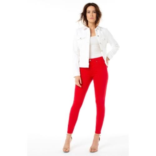 Looks Tendance - Confort des jeans