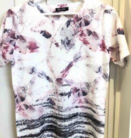 Tee-shirt aquarelle