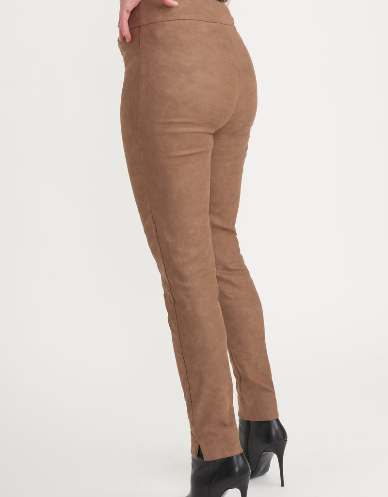 JOSEPH RIBKOFF Pantalon caramel 203533