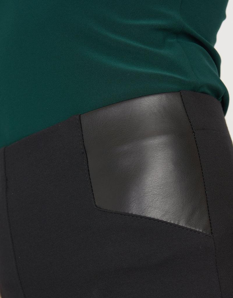 JOSEPH RIBKOFF Pantalon taille haute 203677