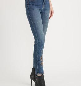 JOSEPH RIBKOFF Jeans tout-aller 203056