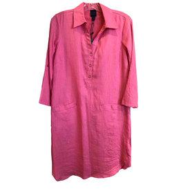 BLU NO 9 Robe de lin