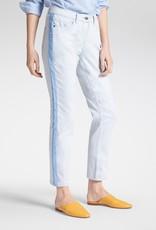SANDWICH Jeans bleu pâle
