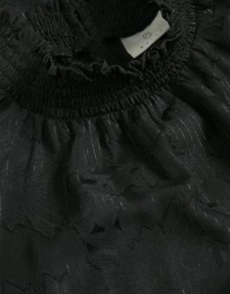 KAFFE Blouse noire