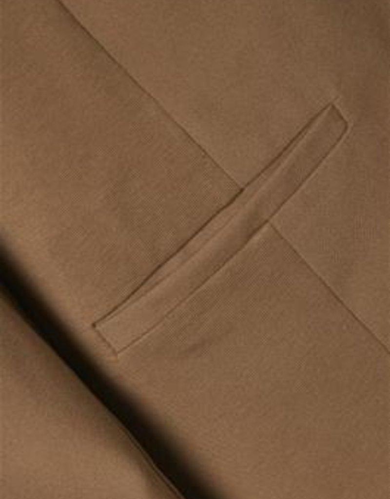 KAFFE Veston brun
