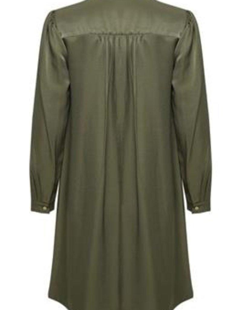 CULTURE Robe manche longue