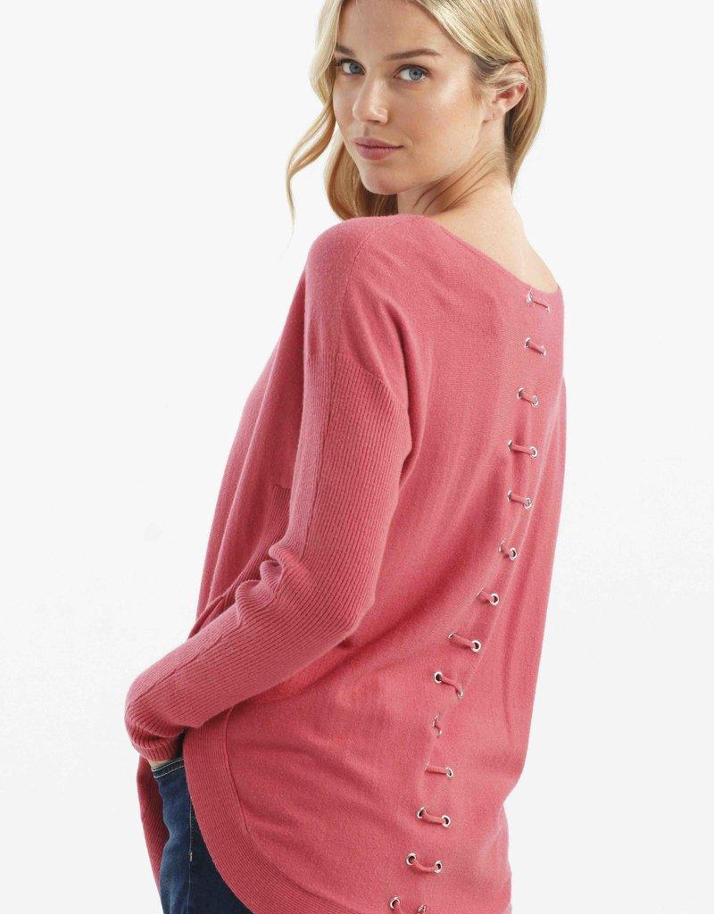 CHARLIE B Chandail de tricot confort