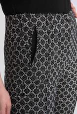 JOSEPH RIBKOFF Pantalon à motifs 204074