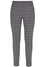 TRIBAL Pantalon à carreaux discrets