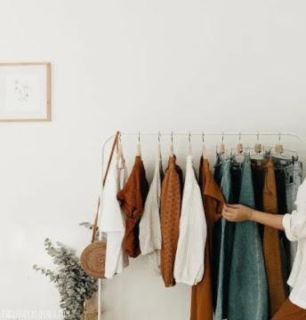 Comment adapter sa garde-robe d'automne?