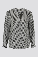 TOM TAILOR Blouse manches longues