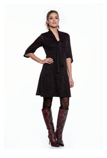 LUC FONTAINE CHARLOTTE ROBE