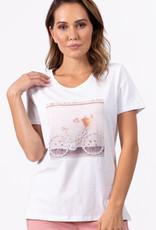 CYC Tee-shirt Bicyclette