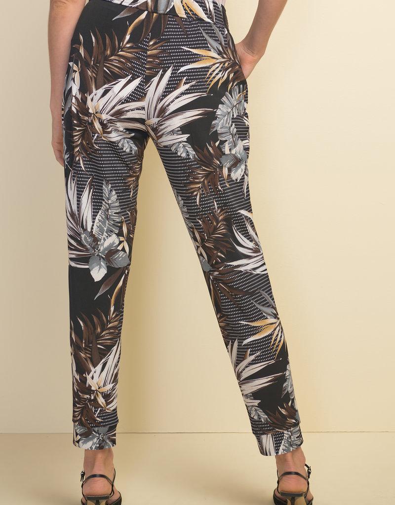 JOSEPH RIBKOFF Pantalon à motifs 211318