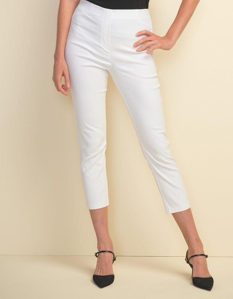JOSEPH RIBKOFF Pantalon blanc 211493