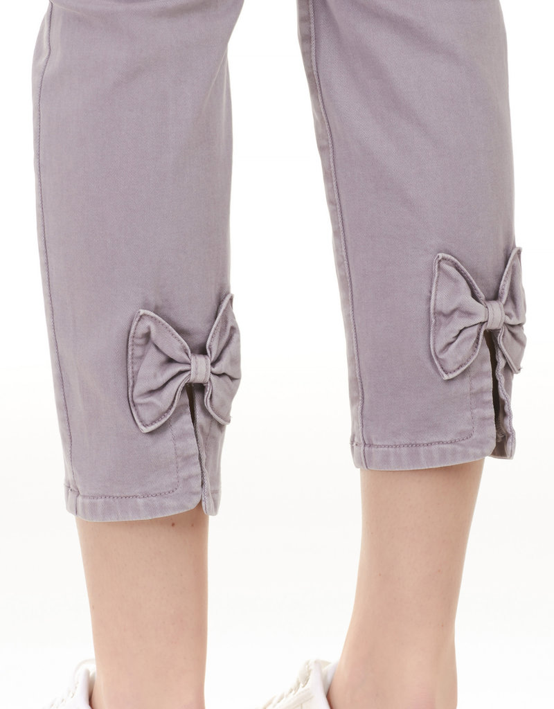 CHARLIE B Jeans lilas