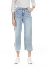 CHARLIE B Jeans à jambe large