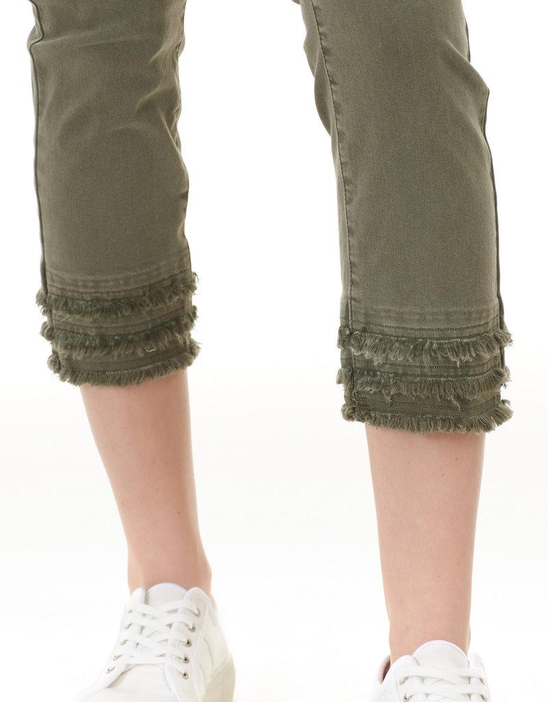 CHARLIE B Jeans blanc