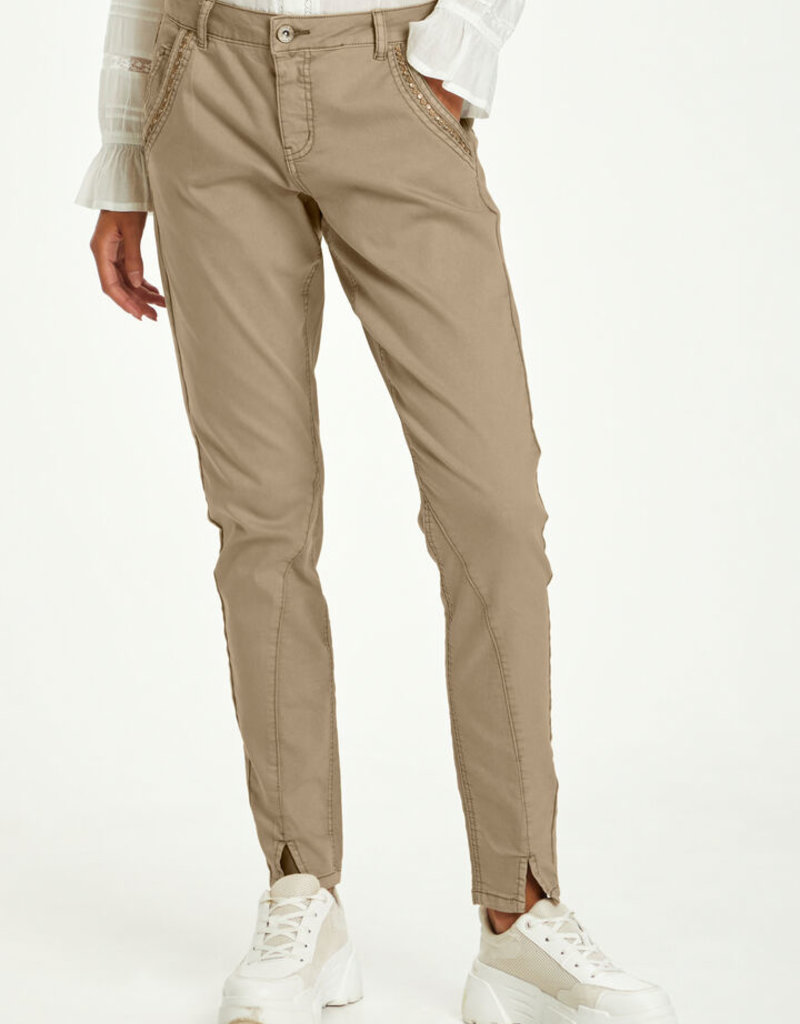 CREAM Pantalon tendance