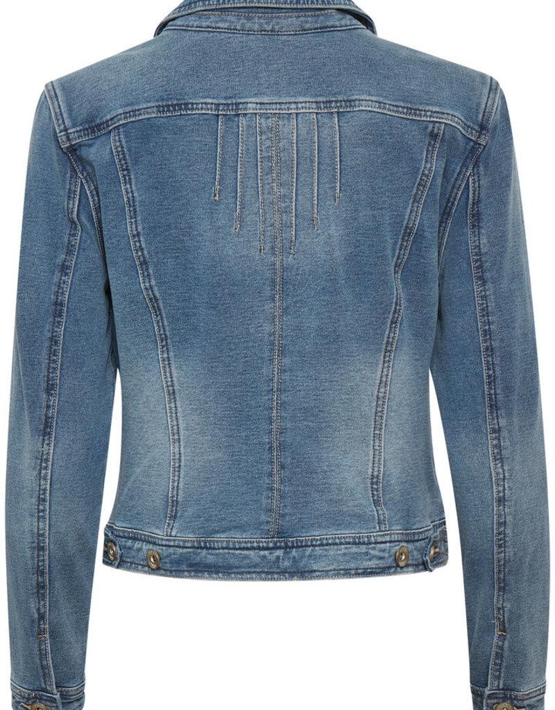 CREAM Veste en jeans