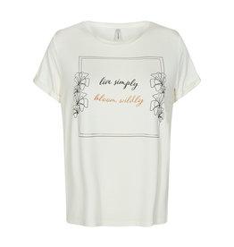 SOYACONCEPT Tee-shirt à imprimé