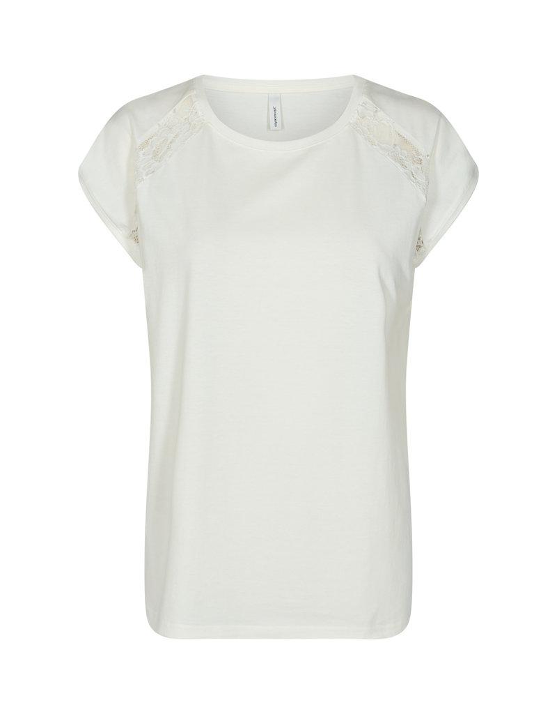 SOYACONCEPT Tee-shirt délicat