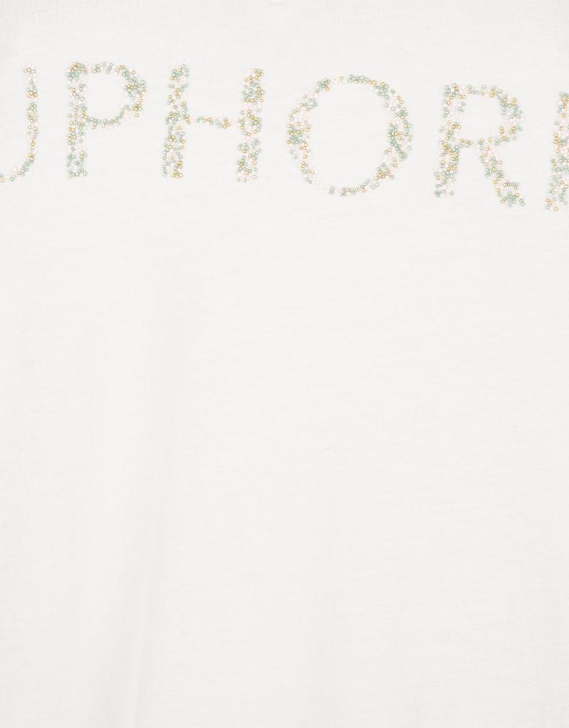 ESQUALO Tee-shirt euphoria